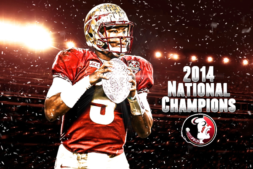 BCS National Championship 2014 Auburn vs FSU Live Score and 833x556