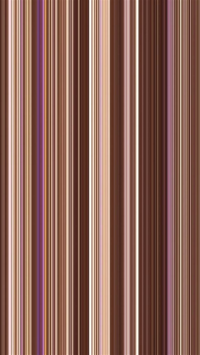 brown vertical stripes wallpapers for iphone 5 640x1136 hd wallpapers 640x1136