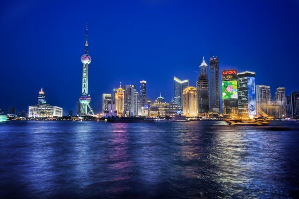 Best Beautiful Wallpaper shanghai skyline all type hd wallpapers for 600x399