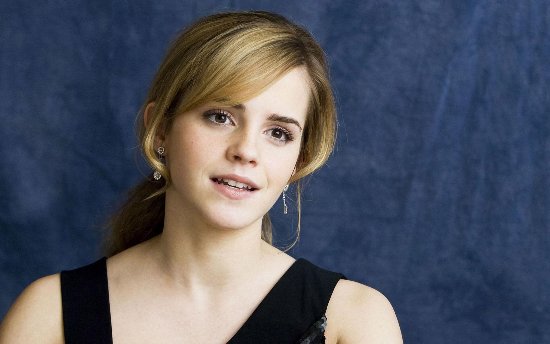 Emma Watson Hd Wallpapers 1080P 1920x1200