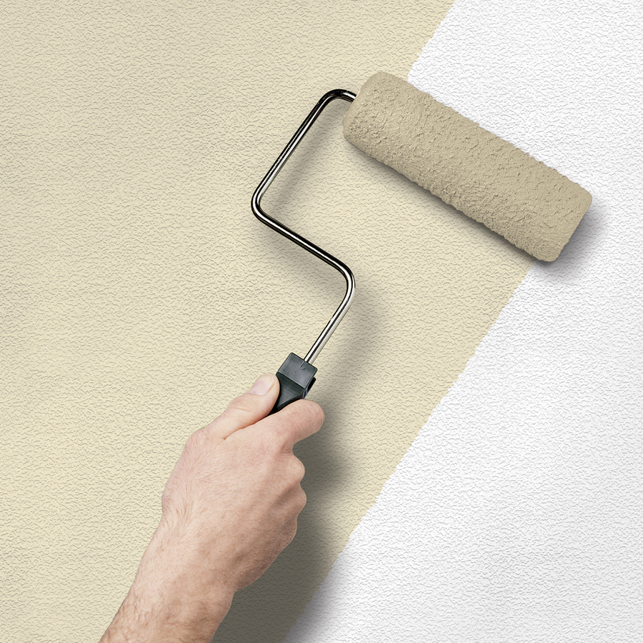 allen roth Peelable Vinyl Prepasted Paintable Wallpaper at Lowescom 900x900