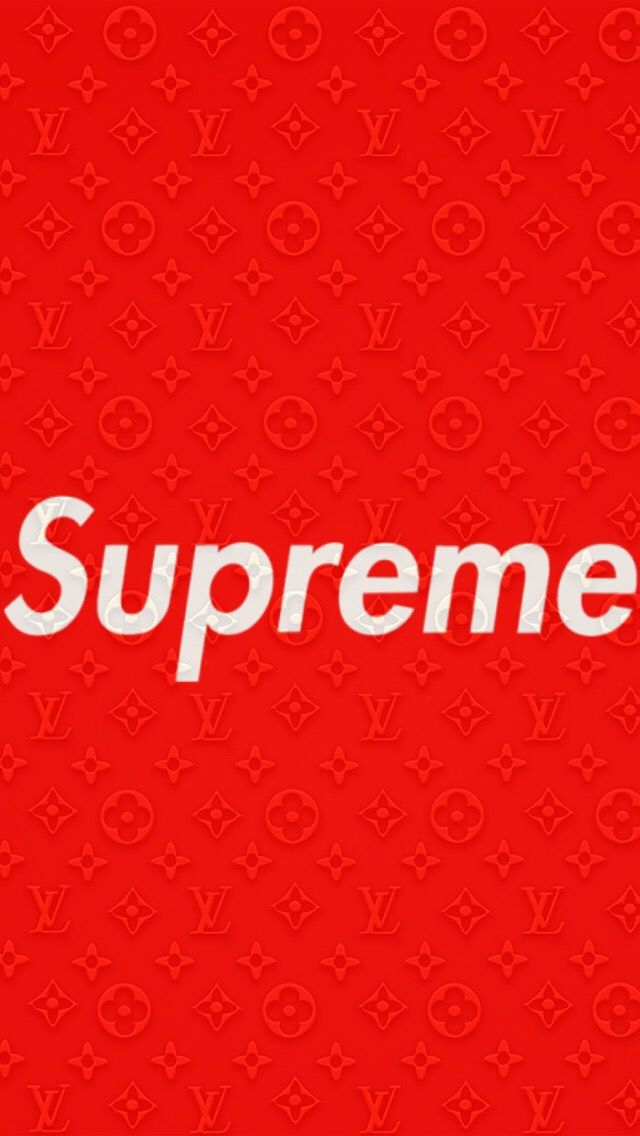 25 bsta iderna om Supreme wallpaper p Pinterest Hip hop 640x1136