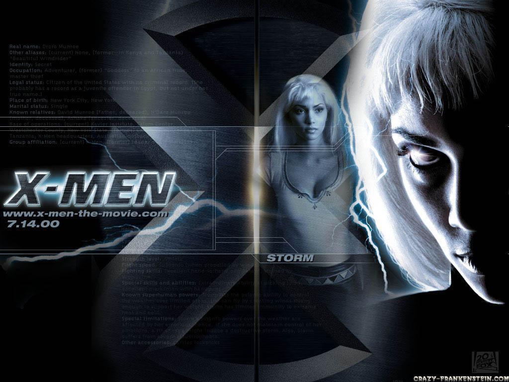 Storm Ororo Munroe wallpapers   X Men Wallpaper 31690348 1024x768