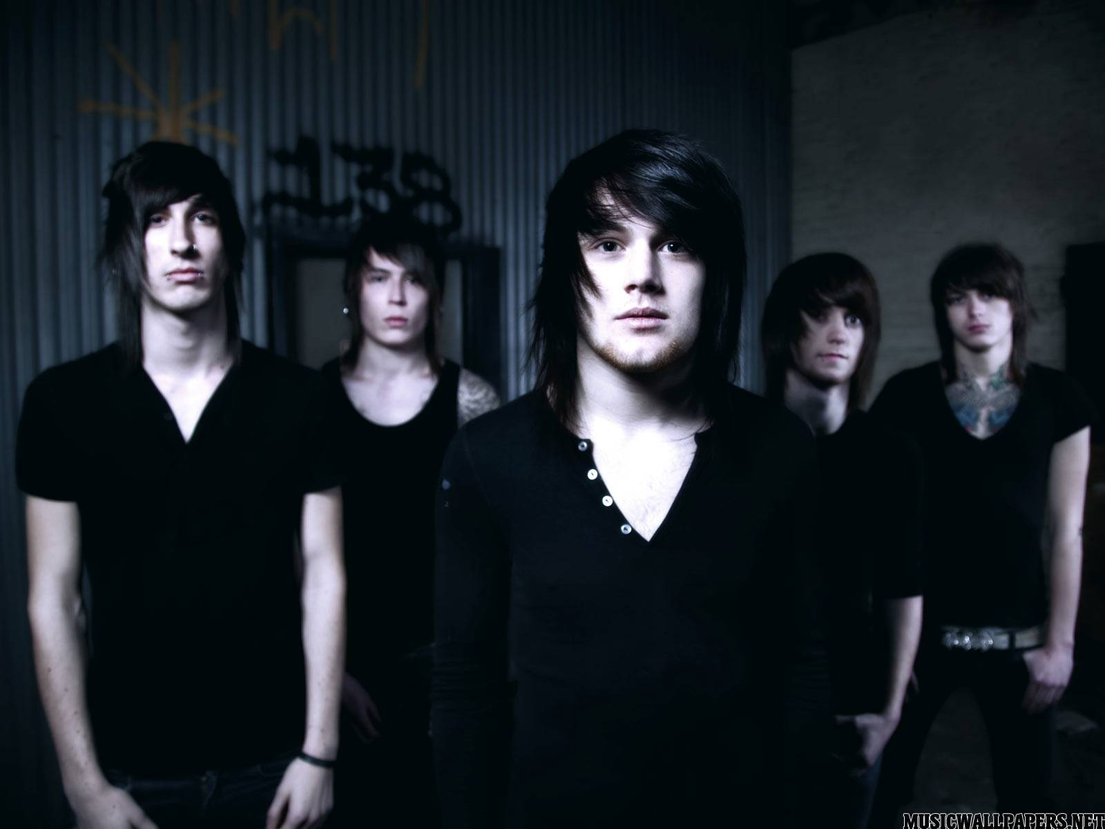Asking Alexandria Wallpaper Hd   Android Application   Createapk 1600x1200