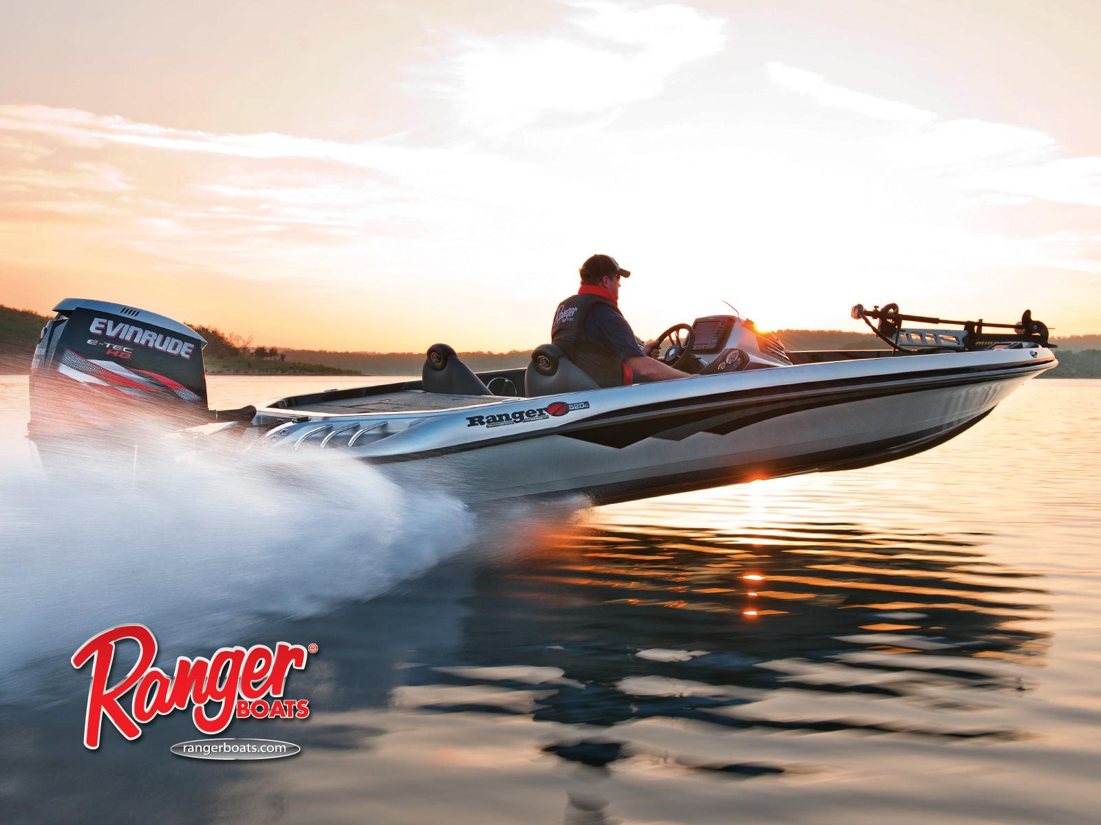 Ranger Boats Wallpaper 1600x1200