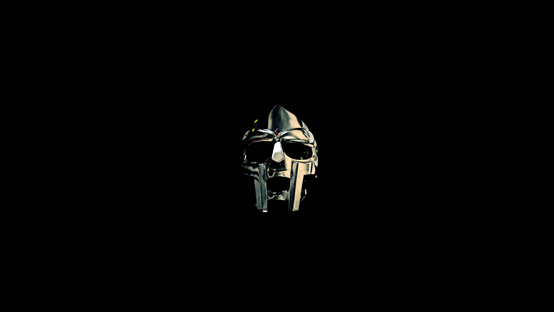 MF Doom Helmet Wallpaper Rap Wallpapers 1920x1080