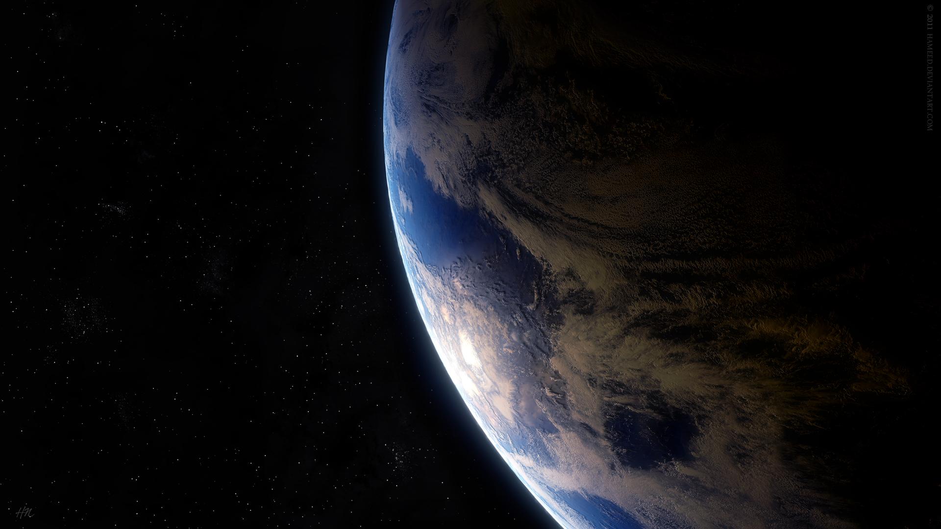 [72+] Cool Earth Backgrounds on WallpaperSafari