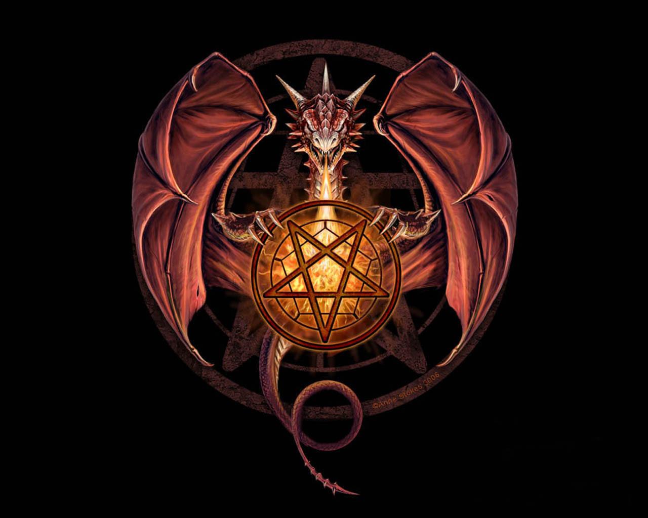 fantasy dragon   Dragons Wallpaper 4814413 1280x1024