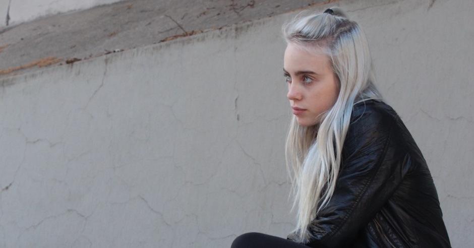 Listen Billie Eilish   Ocean Eyes Pilerats 940x492