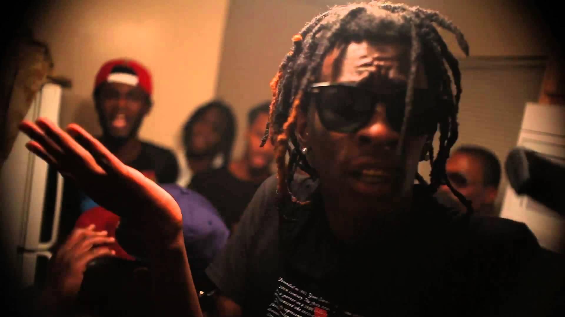 YOUNG THUG gangsta rapper rap hip hop 1ythug wallpaper 1920x1080