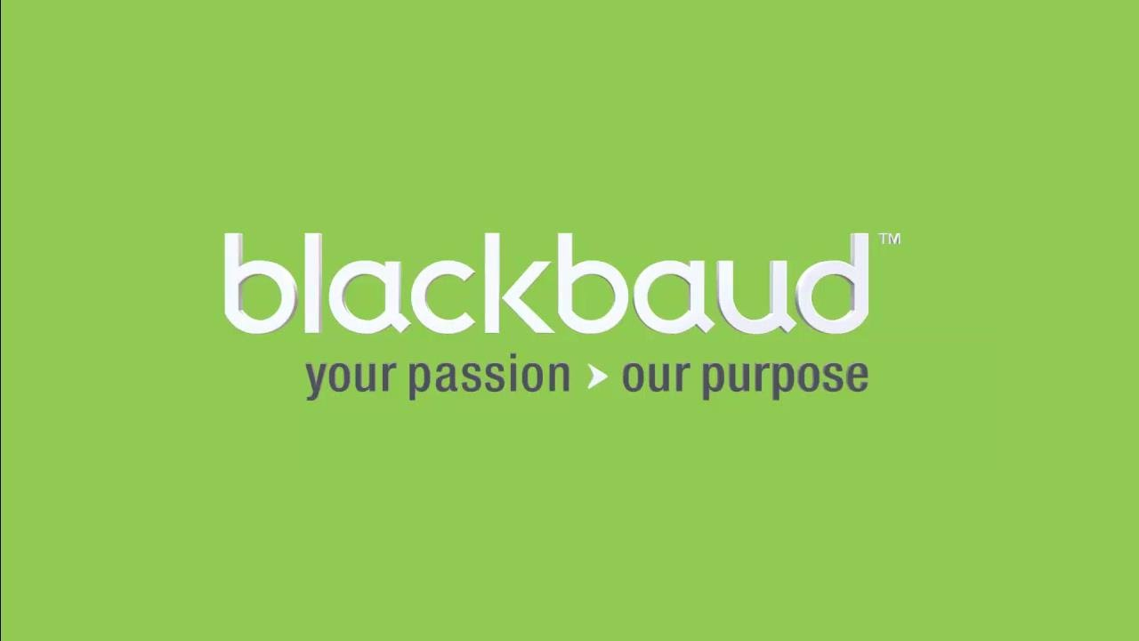 How to Print Receipts in Mail includes video demo   Blackbaud 1280x720
