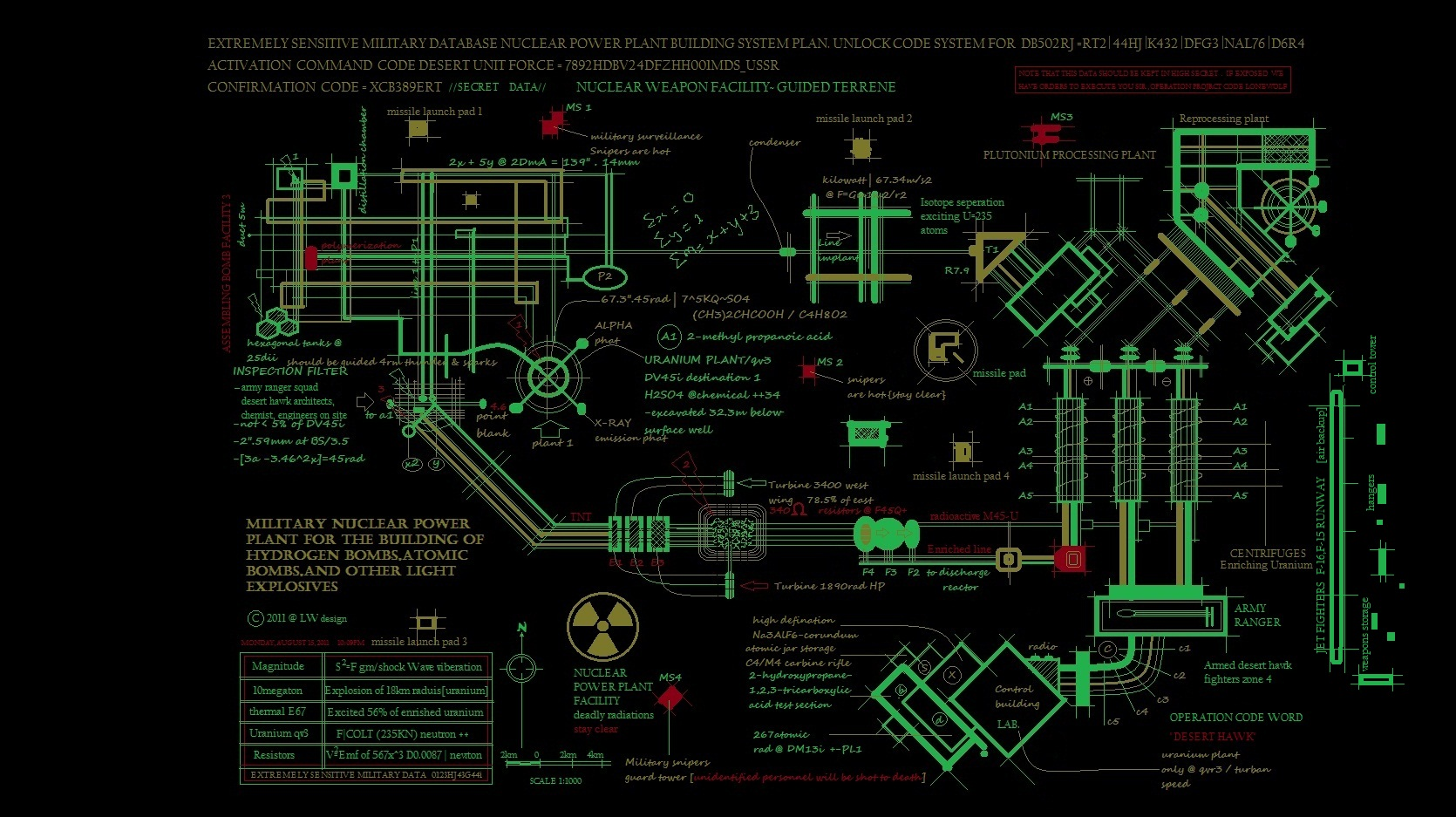 Nuclear plant Wallpaper and Background Image 1670x937 ID 1670x937