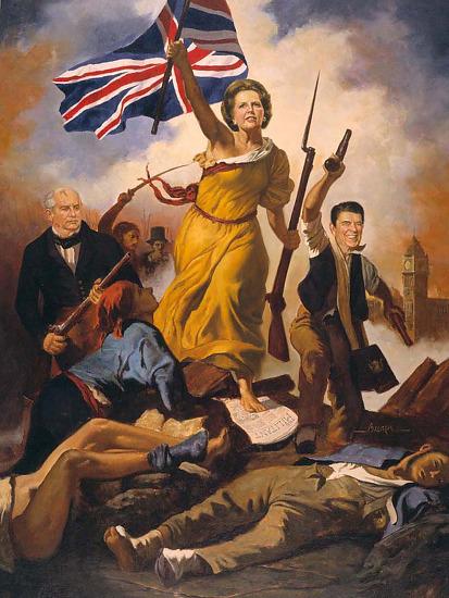 Liberty Leading The People Wallpaper - WallpaperSafari