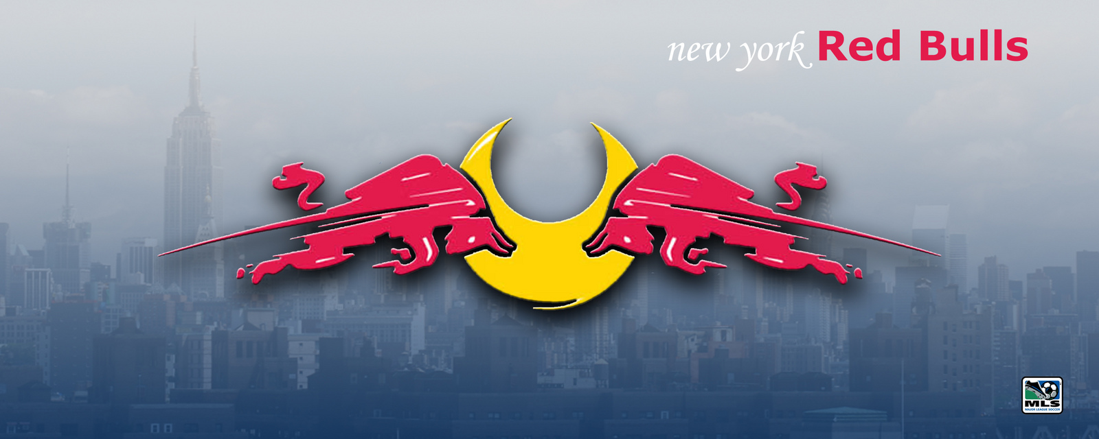 Free Download New York Red Bulls Wallpaper 1600x640 For Your