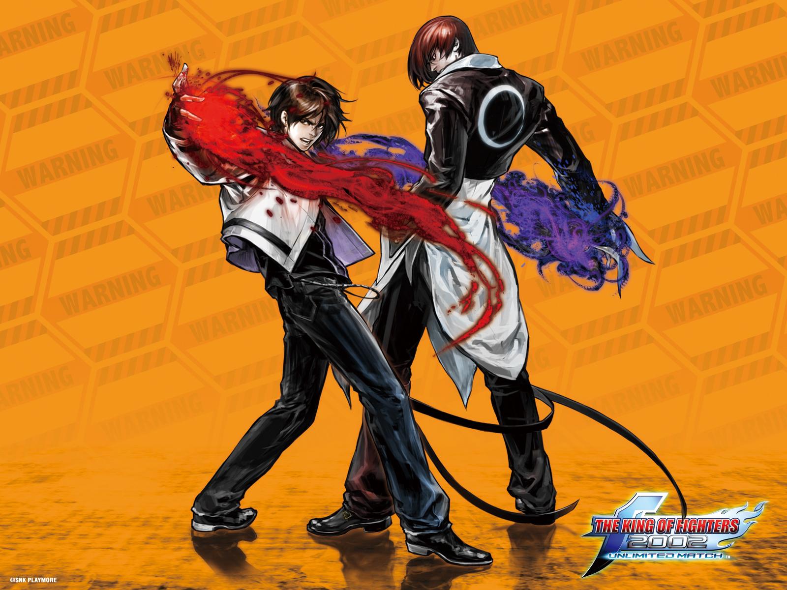 King of Fighters Wallpaper 908875   Zerochan Anime Image 1600x1200