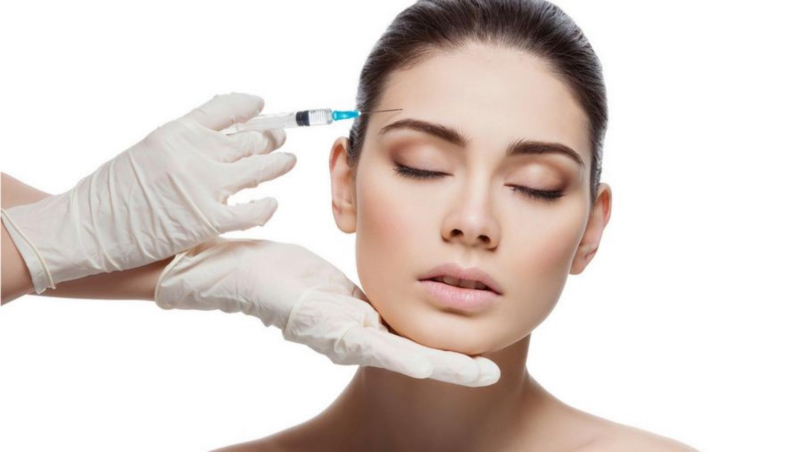 Botox Dermal Fillers 1600x900
