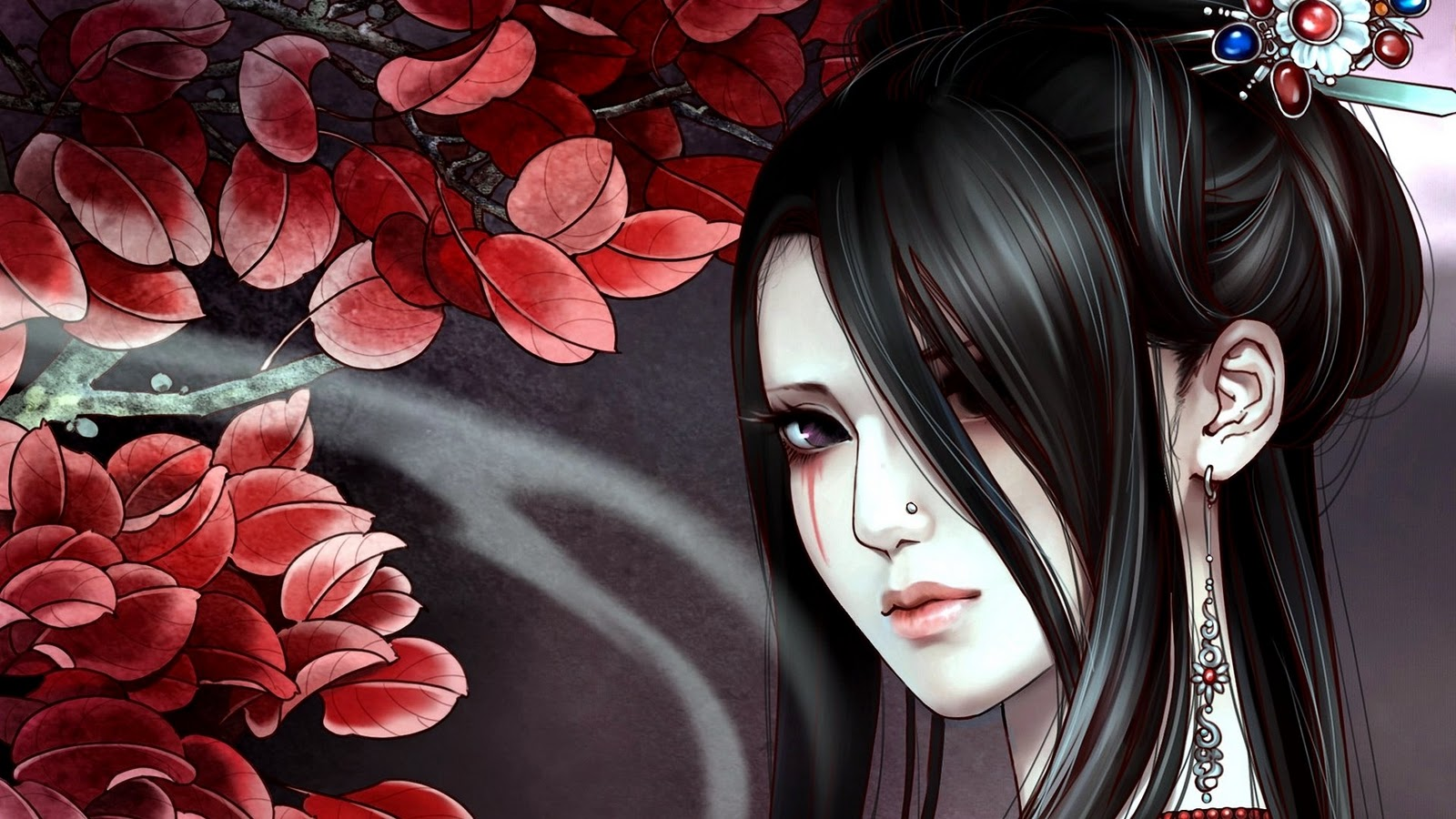Japanese wallpapers Various Asian wallpapers 1600x900