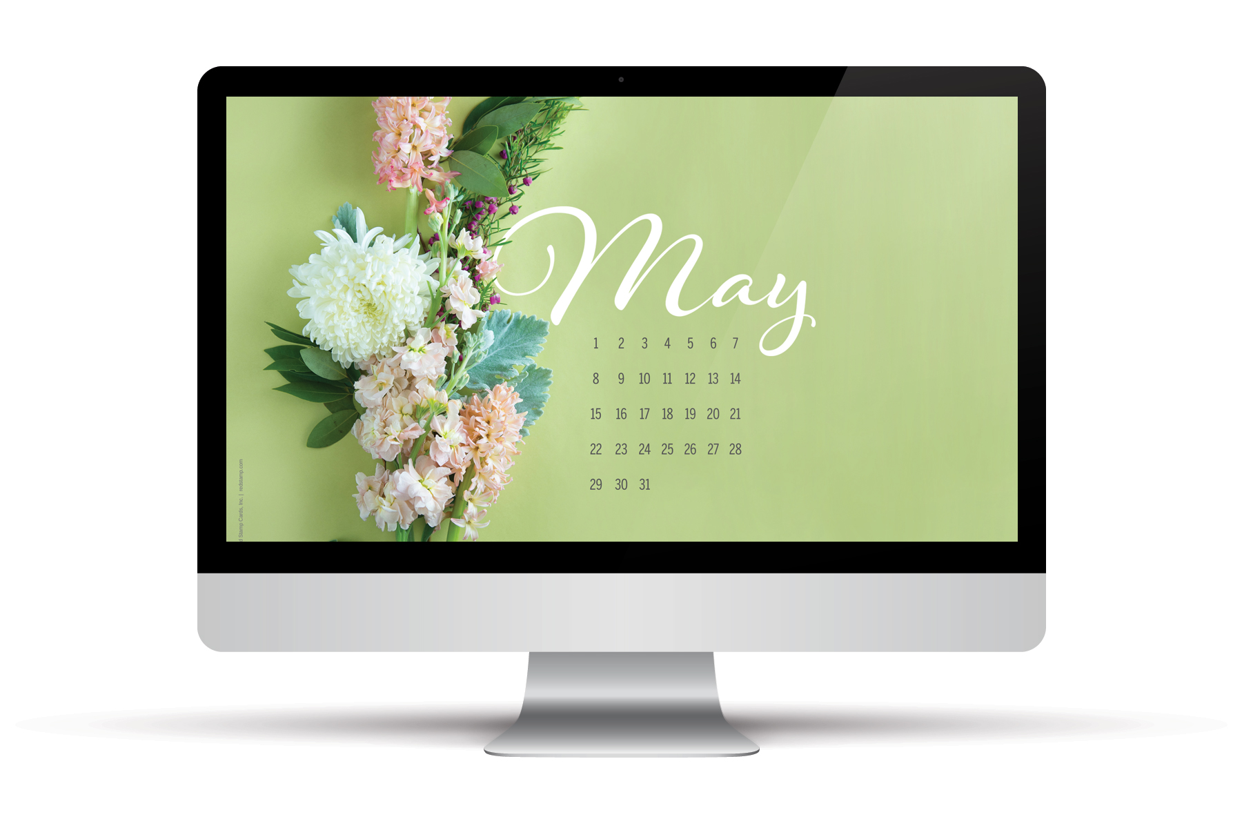 Enjoy our May 2016 calendars and wallpaper We were inspired 1800x1200