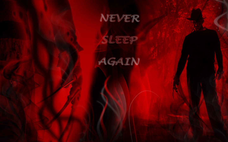 Freddy Krueger   Horror legends Wallpaper 25878174 1440x900
