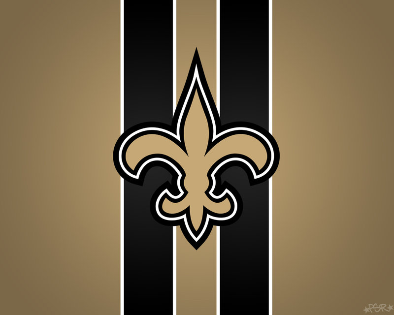 New Orleans Saints Wallpaper by pasar3 800x640
