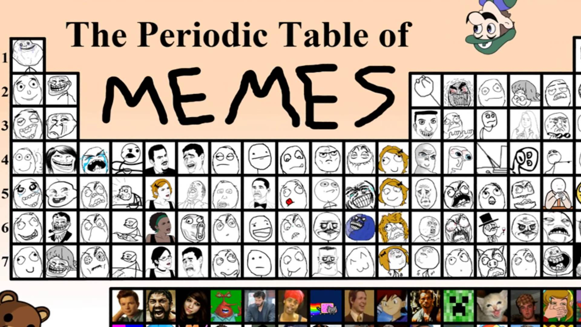 MLG memes 1920x1080
