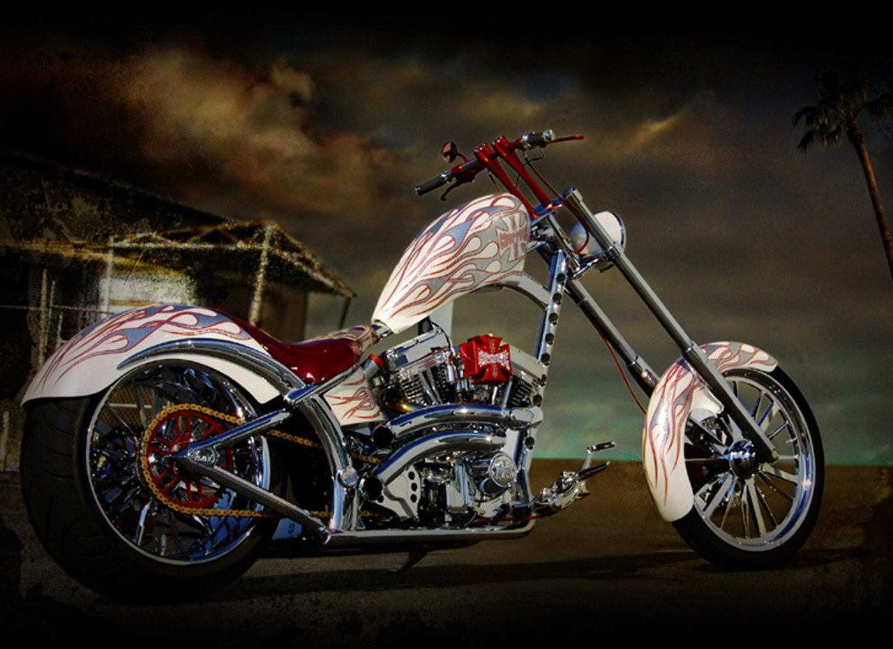 west coast choppers wallpaper wallpapersafari. Black Bedroom Furniture Sets. Home Design Ideas