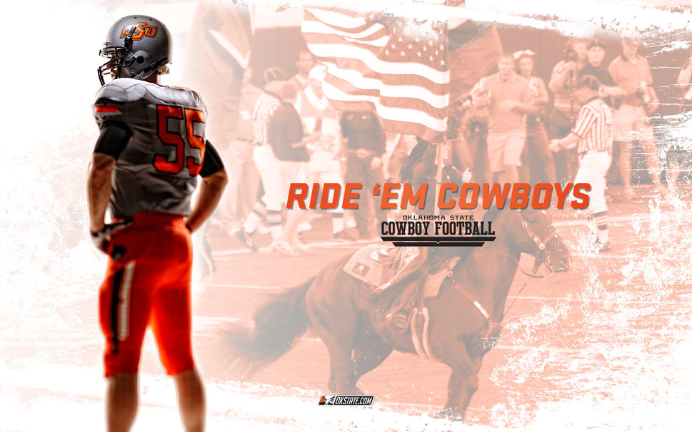 Oklahoma State Cowboys Wallpaper   ForWallpapercom 969x606