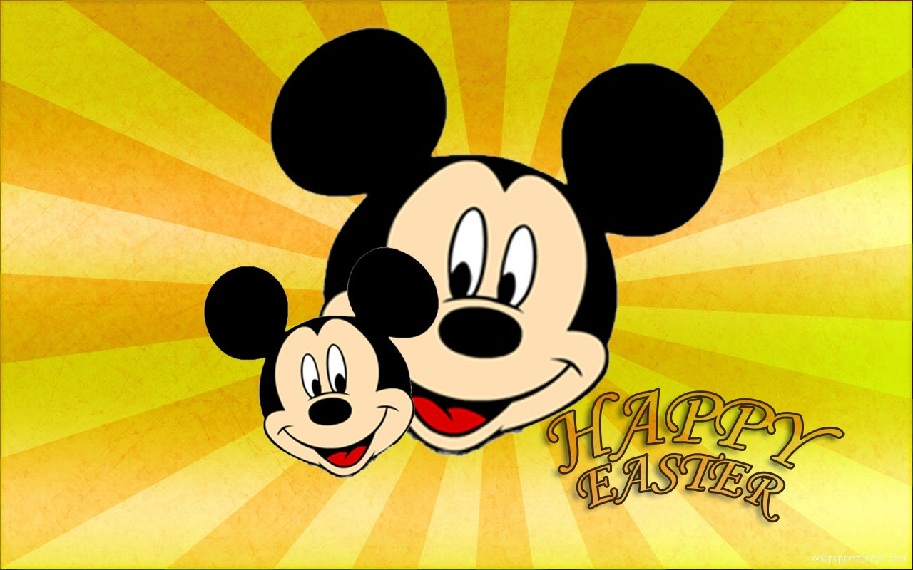 Find disney Easter pictures and disney Easter photos on Desktop 1280x800