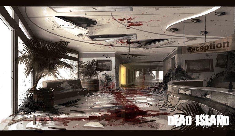 Dead Island Wallpaper Game | MMOLite