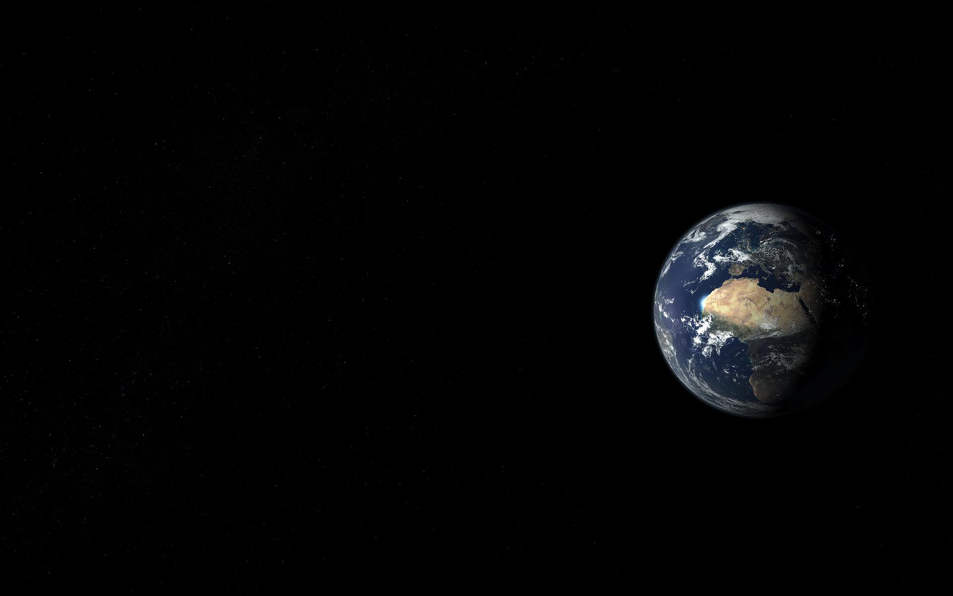 earth from space wallpaper widescreen wallpapersafari