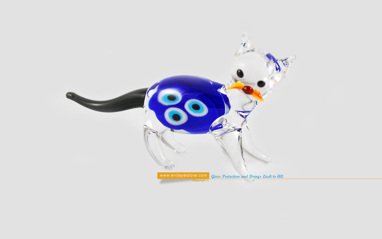 Lucky Cat Amulet Wallpaper 1440x900
