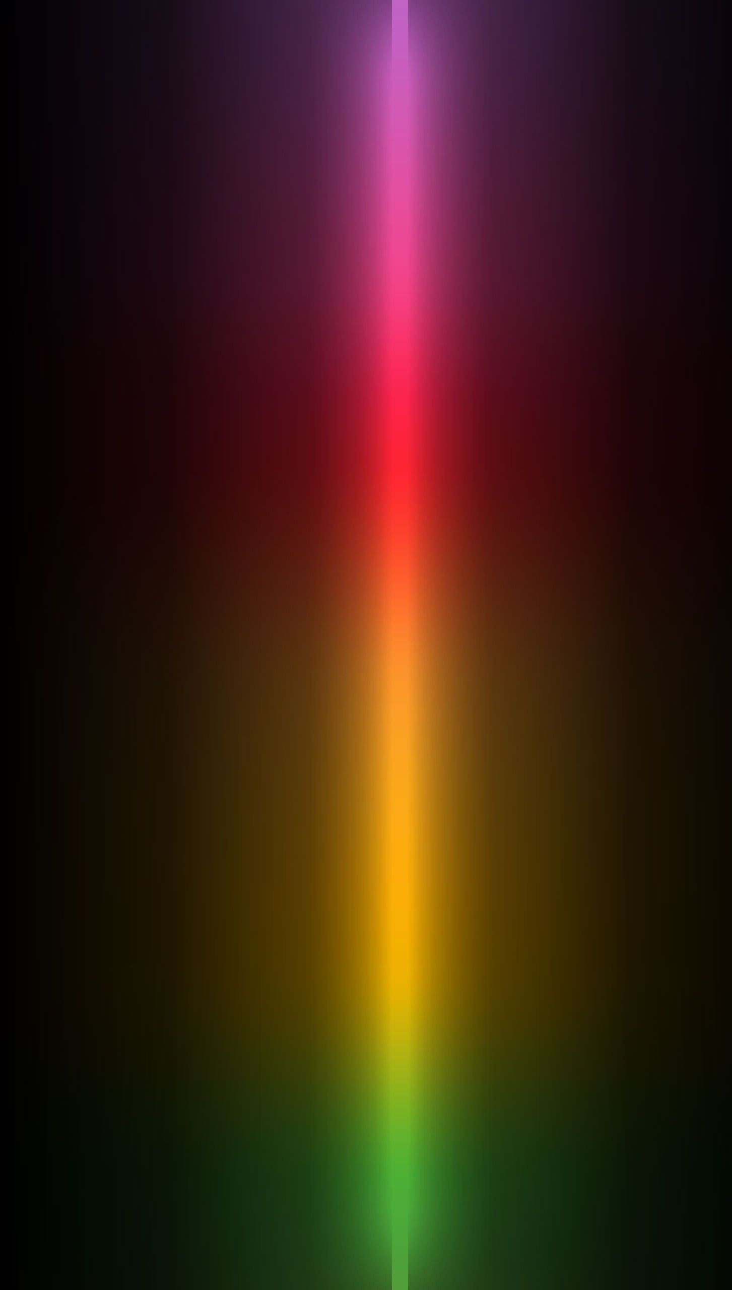 Rainbow Gradient Abstract Wallpaper Phone wallpaper images 1453x2560
