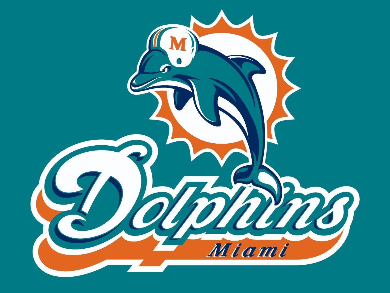 Miami Dolphins HD desktop wallpaper 1365x1024