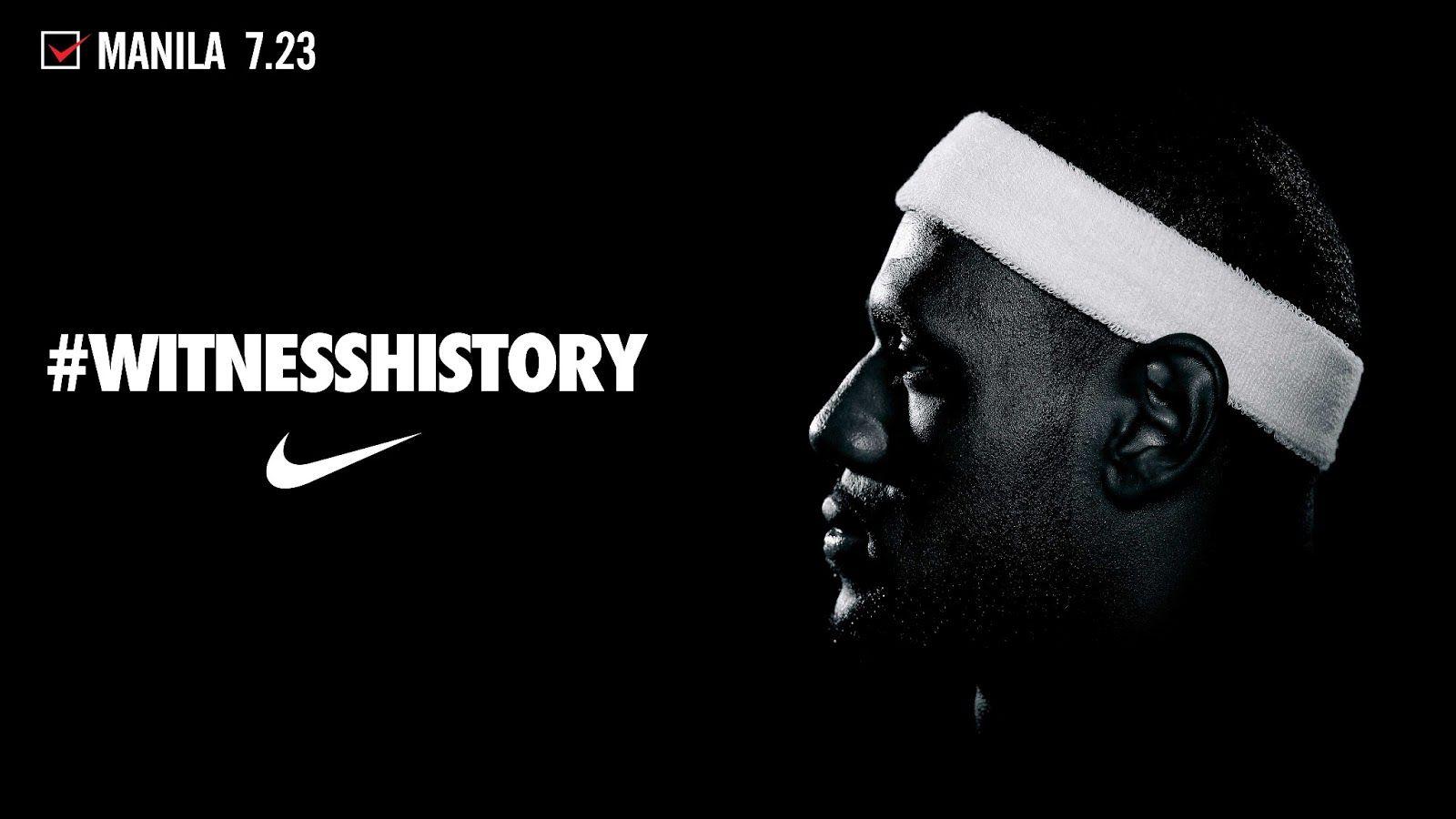 Lebron James Wallpapers Nike 1600x900
