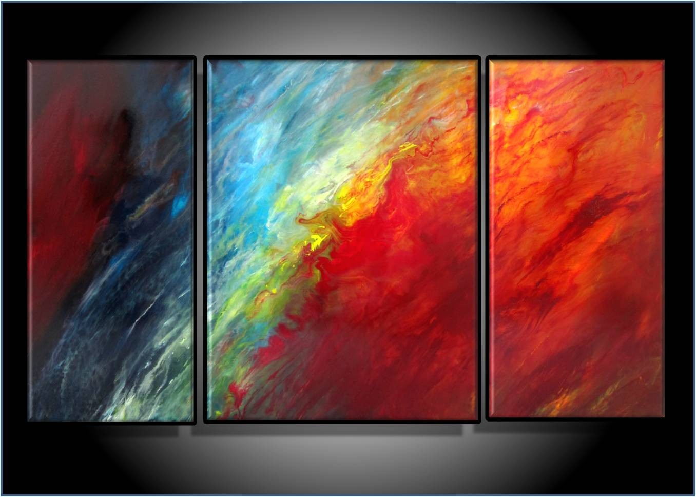 Abstract Art Paintings 2683 Hd Wallpapers in Abstract   Imagescicom 1356x968