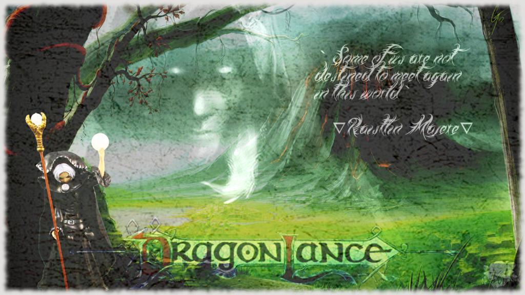 Dragonlance Raistlin Majere Wallpaper by RogueVincent 1024x576