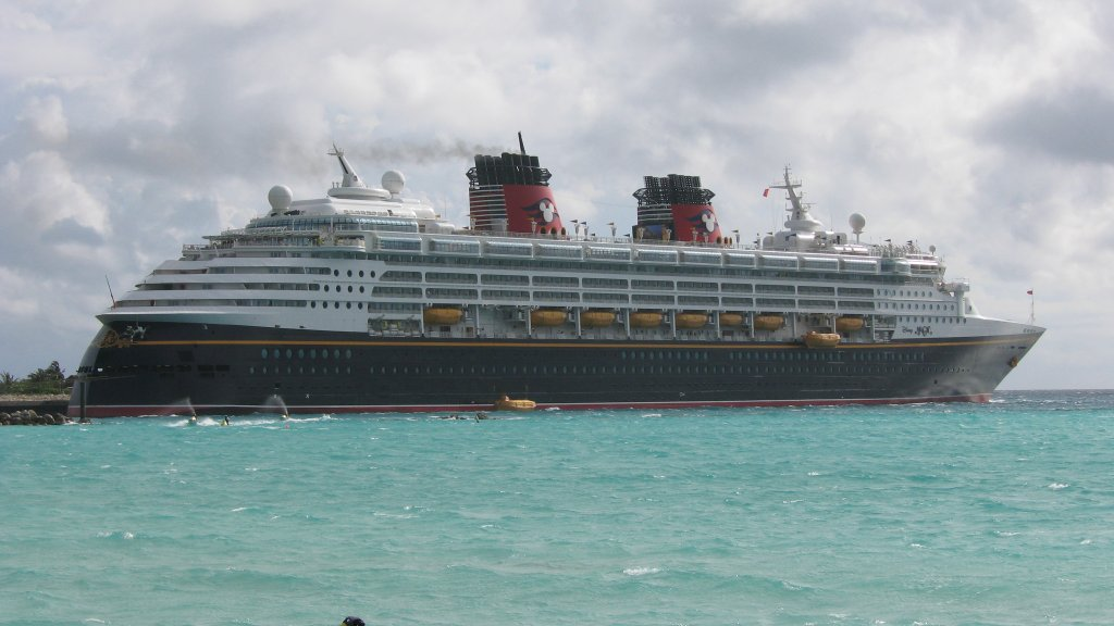 Disney Cruise Ships Walt Disney Cruise 1024x576