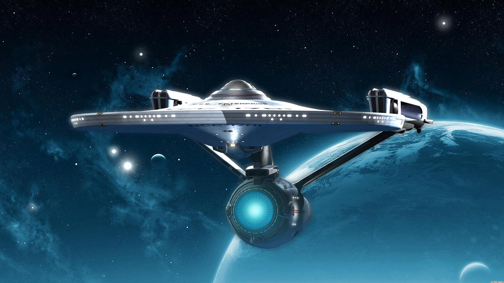 Star Trek Enterprise Wallpapers 1920x1080
