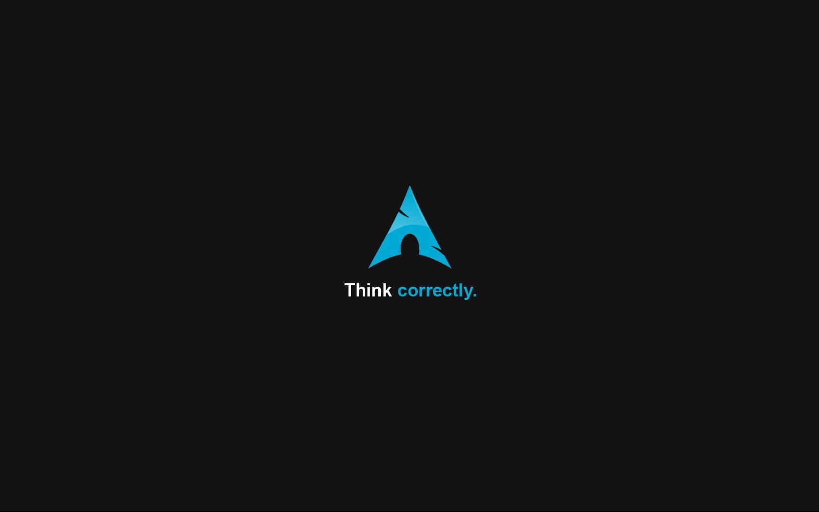 Arch Linux Art Pirates Wizards Penguins 1680x1050