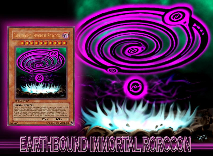 Earthbound Immortals Wallpaper 900x660