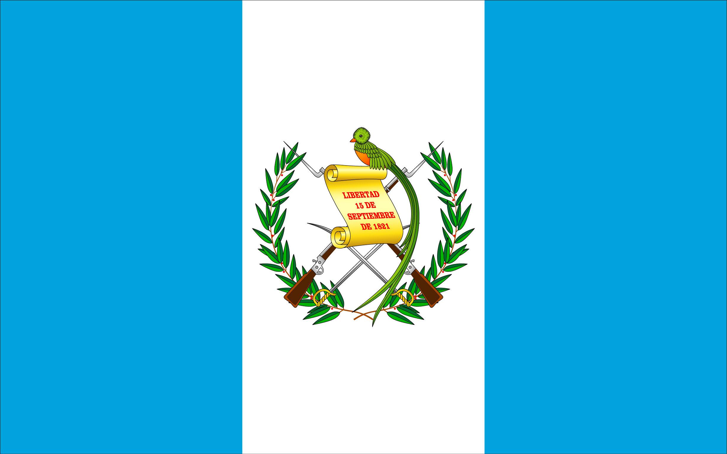 guatemala grunge flag by - photo #17