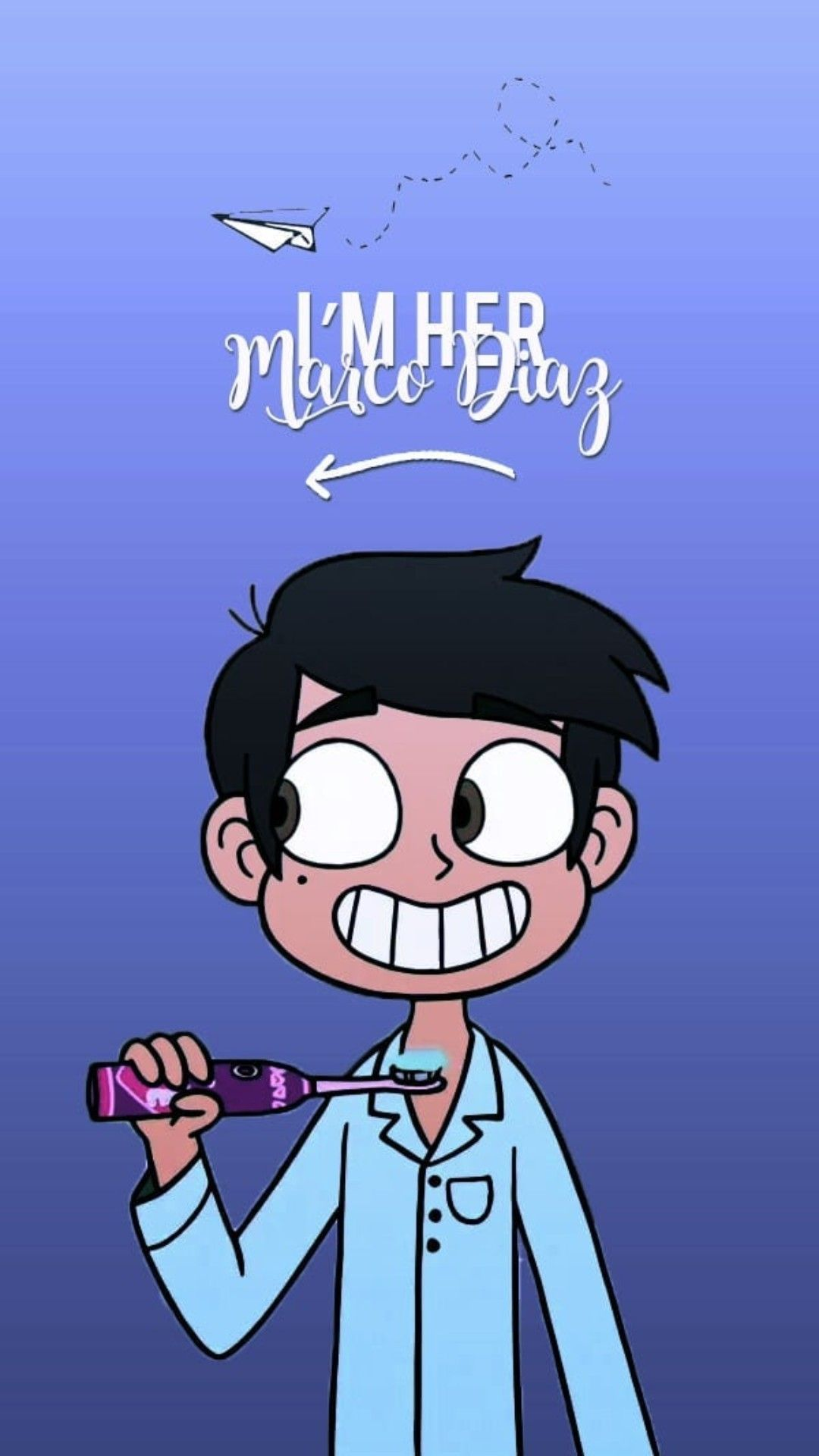 22 Marco Diaz Wallpapers On Wallpapersafari