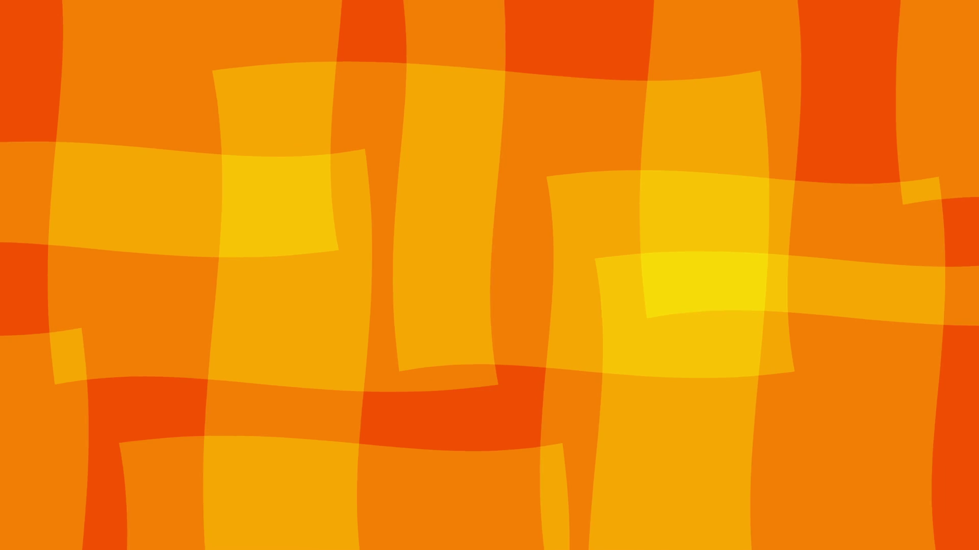 Abstract orange background texture Moving digital backdrop 1920x1080