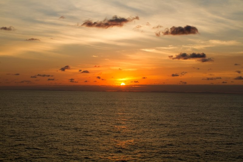 sunset ocean high resolution 5184x3456 wallpaper Nature Oceans HD 800x533
