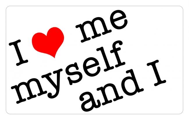 beautiful phrase c00660 20509 gif i love me myself and i jpg 650x413