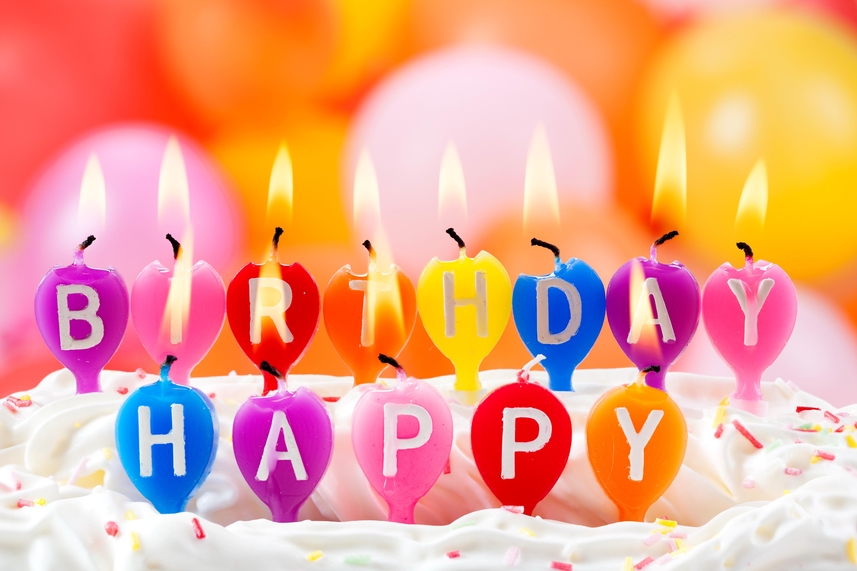Happy Birthday background hdjpg 6000x4000