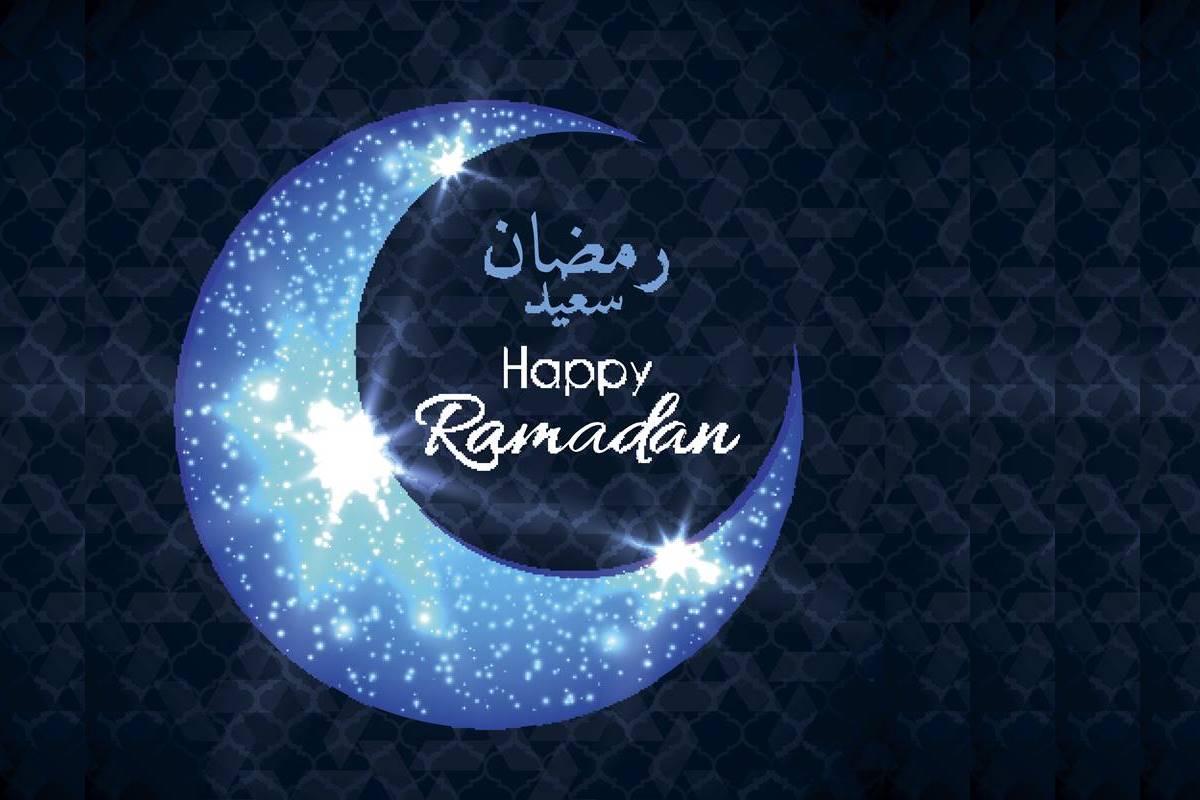 Happy Ramadan 2019 Ramzan Mubarak wishes images wallpaper 1200x800