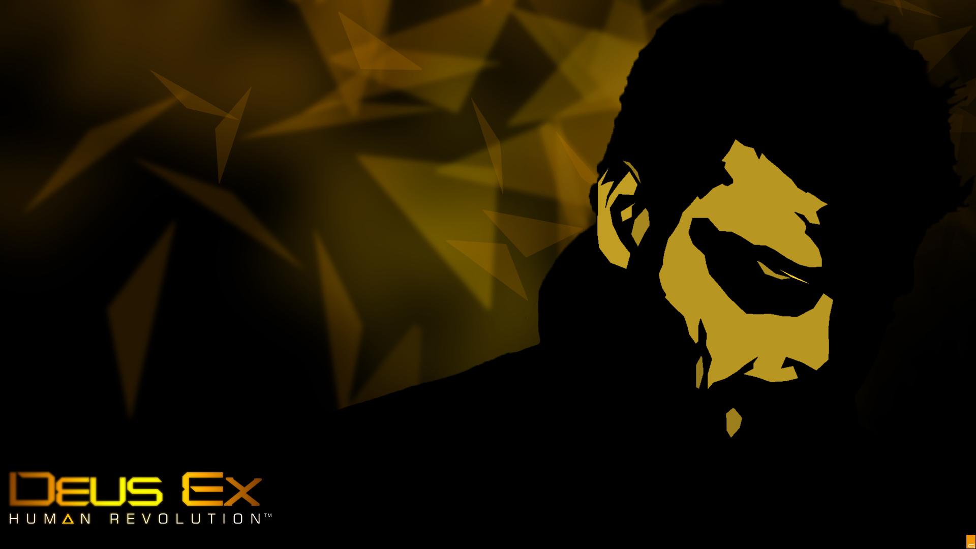 Deus Ex Human Revolution new wallpaper HD wallpapers and images 1920x1080