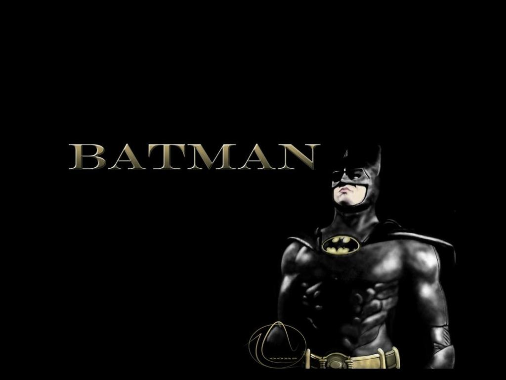 Batman Batman 1989 1024x768