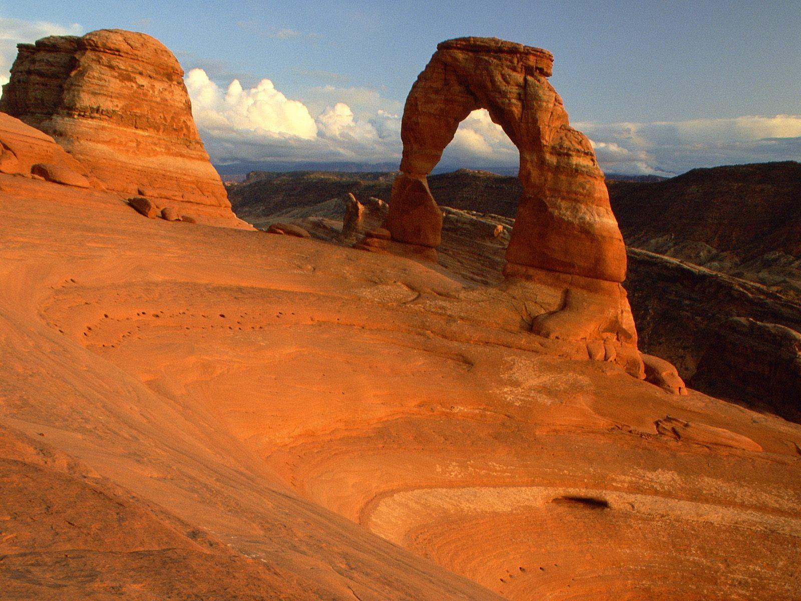 Arches National Park Wallpapers 1600x1200